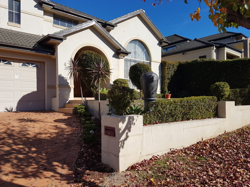 Cement Render on Old Buildings | Zaks Render Sydney