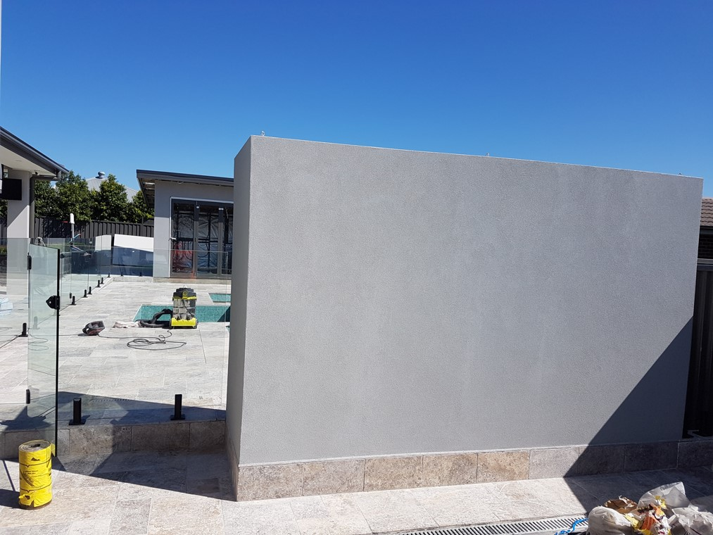What's The Difference Between Cement Render And Plaster? - Zaks Render